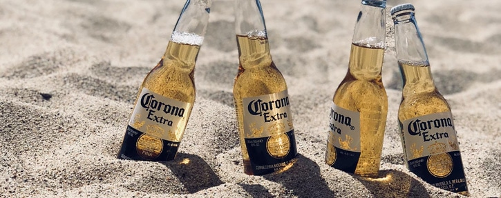 Bières bouteille